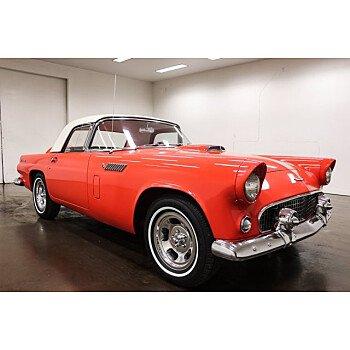 1956 Ford Thunderbird for sale 101561245