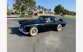 1956 Ford Thunderbird for sale 101599519