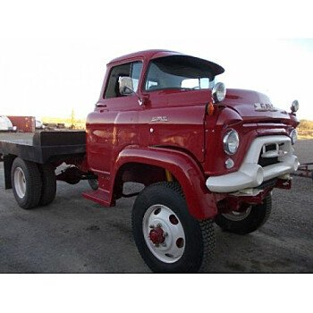 1956 GMC Other GMC Models for sale 100981500