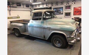 1956 GMC Pickup for sale 101395735