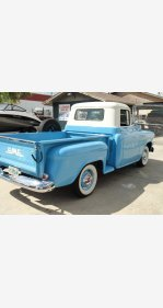 1956 GMC Pickup for sale 101420590