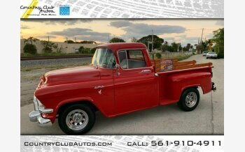 1956 GMC Pickup for sale 101104484