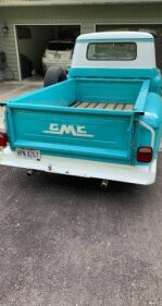 1956 GMC Pickup for sale 101187770