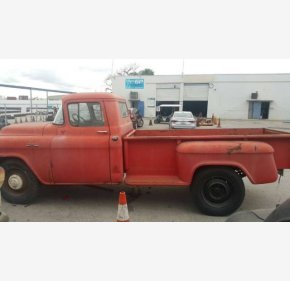 1956 GMC Pickup for sale 101212939