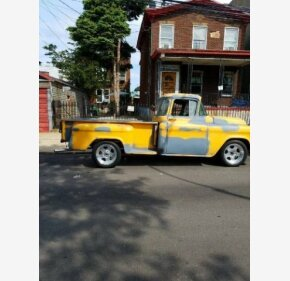 1956 GMC Pickup for sale 101212942
