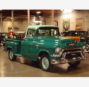 1956 GMC Pickup for sale 101237984