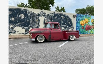 1956 GMC Pickup for sale 101328604