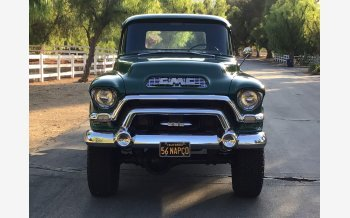 1956 GMC Pickup for sale 101560455