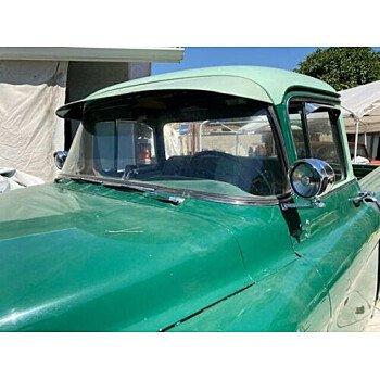 1956 GMC Suburban for sale 101588492