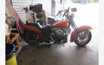 1956 Harley-Davidson FLH for sale 200540189