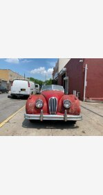 1956 Jaguar XK 140 for sale 101220476