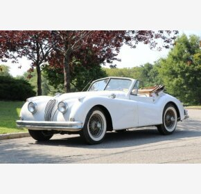 1956 Jaguar XK 140 for sale 101228029