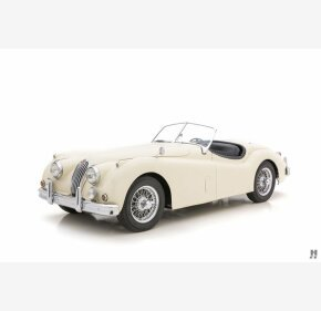 1956 Jaguar XK 140 for sale 101415440