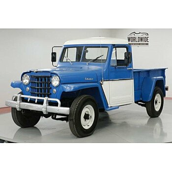 1956 Jeep Other Jeep Models for sale 101077956