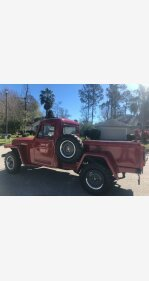 1956 Jeep Other Jeep Models for sale 101342849