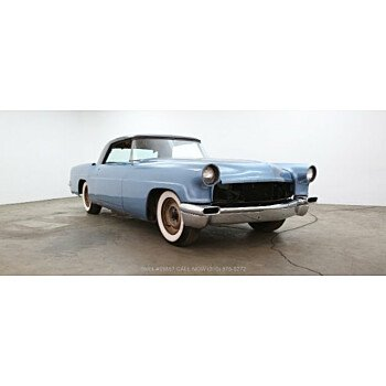 1956 Lincoln Continental for sale 101005880