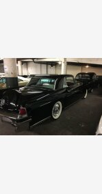 1956 Lincoln Continental for sale 100860507
