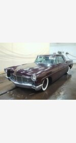 1956 Lincoln Continental for sale 101016912