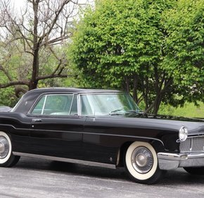 1956 Lincoln Continental for sale 101154089