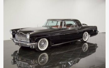 1956 Lincoln Continental for sale 101167144