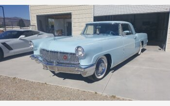 1956 Lincoln Continental for sale 101183685