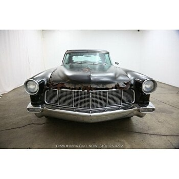 1956 Lincoln Continental for sale 101235038