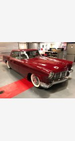1956 Lincoln Continental for sale 101334877