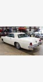 1956 Lincoln Continental for sale 101395954