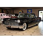 1956 Lincoln Continental for sale 101518898