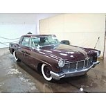 1956 Lincoln Continental for sale 101588238