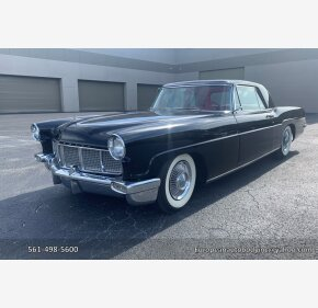 1956 Lincoln Mark II for sale 101225661