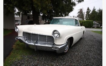 1956 Lincoln Mark II for sale 101263030
