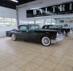 1956 Lincoln Mark II for sale 101396490
