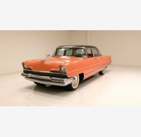 1956 Lincoln Premiere for sale 101302180