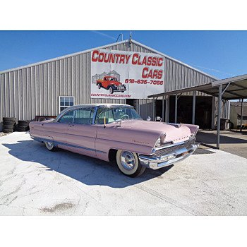 1956 Lincoln Premiere for sale 101339557