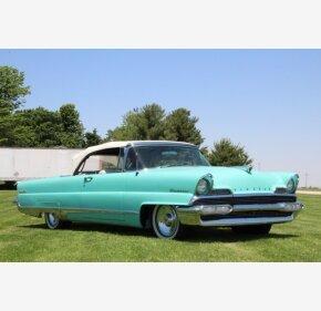 1956 Lincoln Premiere for sale 101357165