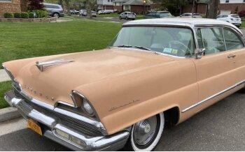 1956 Lincoln Premiere for sale 101504836