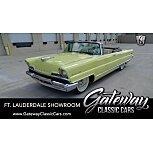 1956 Lincoln Premiere for sale 101608002