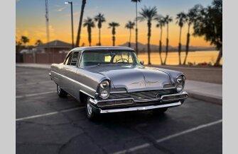1956 Lincoln Premiere for sale 101630968