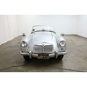 1956 MG MGA for sale 101222854