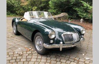1956 MG MGA for sale 101558791