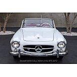 1956 Mercedes-Benz 190SL for sale 101618271
