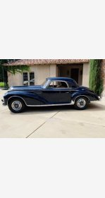 1956 Mercedes-Benz 300SC for sale 101387002
