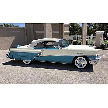 1956 Mercury Montclair for sale 101086602