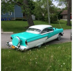 1956 Mercury Montclair for sale 100971698