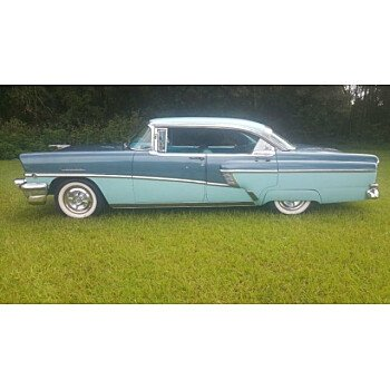 1956 Mercury Montclair for sale 101048064