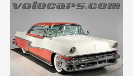 1956 Mercury Montclair for sale 101123003