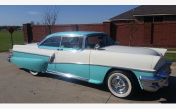 1956 Mercury Montclair for sale 101216842