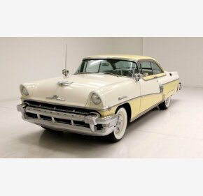 1956 Mercury Montclair for sale 101232158