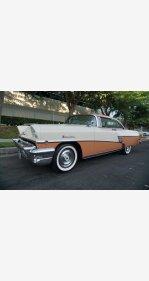 1956 Mercury Montclair for sale 101378386